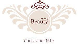 beauty +more Christiane Ritte